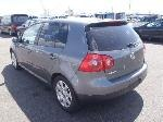 Used 2005 VOLKSWAGEN GOLF BF68408 for Sale Image 3
