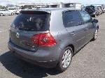 Used 2005 VOLKSWAGEN GOLF BF68408 for Sale Image 5