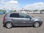 Used 2005 VOLKSWAGEN GOLF BF68408 for Sale Image 6