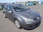 Used 2005 VOLKSWAGEN GOLF BF68408 for Sale Image 7