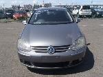 Used 2005 VOLKSWAGEN GOLF BF68408 for Sale Image 8