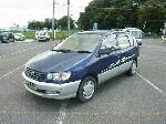 Used 1997 TOYOTA IPSUM BF68367 for Sale Image 1