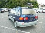 Used 1997 TOYOTA IPSUM BF68367 for Sale Image 3