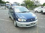 Used 1997 TOYOTA IPSUM BF68367 for Sale Image 7