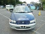 Used 1997 TOYOTA IPSUM BF68367 for Sale Image 8