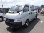 Used 2001 NISSAN CARAVAN VAN BF68409 for Sale Image 1