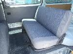 Used 2001 NISSAN CARAVAN VAN BF68409 for Sale Image 19