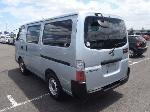 Used 2001 NISSAN CARAVAN VAN BF68409 for Sale Image 3