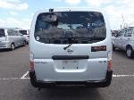 Used 2001 NISSAN CARAVAN VAN BF68409 for Sale Image 4