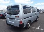 Used 2001 NISSAN CARAVAN VAN BF68409 for Sale Image 5