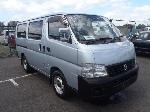 Used 2001 NISSAN CARAVAN VAN BF68409 for Sale Image 7