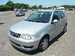 Used 2001 VOLKSWAGEN POLO BF68524 for Sale Image 1