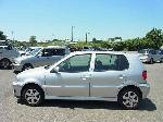 Used 2001 VOLKSWAGEN POLO BF68524 for Sale Image 2
