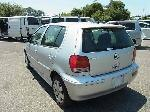 Used 2001 VOLKSWAGEN POLO BF68524 for Sale Image 3