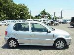 Used 2001 VOLKSWAGEN POLO BF68524 for Sale Image 6