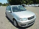 Used 2001 VOLKSWAGEN POLO BF68524 for Sale Image 7