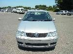 Used 2001 VOLKSWAGEN POLO BF68524 for Sale Image 8