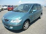 Used 1999 MAZDA PREMACY BF68488 for Sale Image 1