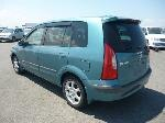 Used 1999 MAZDA PREMACY BF68488 for Sale Image 3