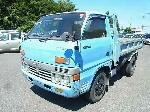 Used 1983 ISUZU ELF TRUCK BF68531 for Sale Image 1