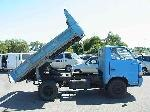 Used 1983 ISUZU ELF TRUCK BF68531 for Sale Image 26