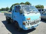 Used 1983 ISUZU ELF TRUCK BF68531 for Sale Image 7