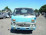 Used 1983 ISUZU ELF TRUCK BF68531 for Sale Image 8