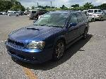 Used 2001 SUBARU LEGACY TOURING WAGON BF68381 for Sale Image 1
