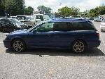 Used 2001 SUBARU LEGACY TOURING WAGON BF68381 for Sale Image 2