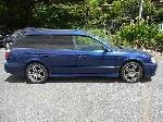 Used 2001 SUBARU LEGACY TOURING WAGON BF68381 for Sale Image 6