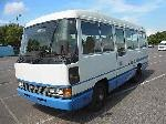 Used 1984 TOYOTA COASTER BF68534 for Sale Image 1