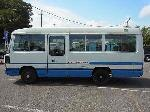 Used 1984 TOYOTA COASTER BF68534 for Sale Image 2