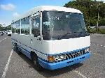 Used 1984 TOYOTA COASTER BF68534 for Sale Image 7