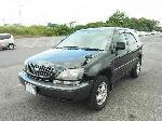 Used 2000 TOYOTA HARRIER BF68559 for Sale Image 1