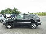 Used 2000 TOYOTA HARRIER BF68559 for Sale Image 2