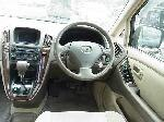 Used 2000 TOYOTA HARRIER BF68559 for Sale Image 21