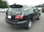 Used 2000 TOYOTA HARRIER BF68559 for Sale Image 5