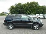 Used 2000 TOYOTA HARRIER BF68559 for Sale Image 6