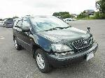 Used 2000 TOYOTA HARRIER BF68559 for Sale Image 7