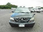 Used 2000 TOYOTA HARRIER BF68559 for Sale Image 8