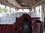 Used 1990 NISSAN CIVILIAN BUS BF68535 for Sale Image 19
