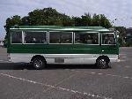 Used 1990 NISSAN CIVILIAN BUS BF68535 for Sale Image 6