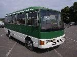 Used 1990 NISSAN CIVILIAN BUS BF68535 for Sale Image 7