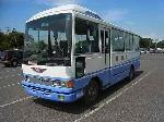 Used 1991 HINO RAINBOW BF68536 for Sale Image 1