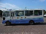 Used 1991 HINO RAINBOW BF68536 for Sale Image 2