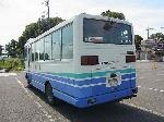Used 1991 HINO RAINBOW BF68536 for Sale Image 3