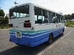 Used 1991 HINO RAINBOW BF68536 for Sale Image 5