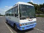 Used 1991 HINO RAINBOW BF68536 for Sale Image 7