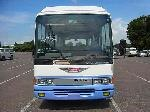 Used 1991 HINO RAINBOW BF68536 for Sale Image 8