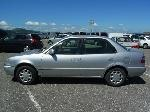 Used 1998 TOYOTA COROLLA SEDAN BF68644 for Sale Image 2